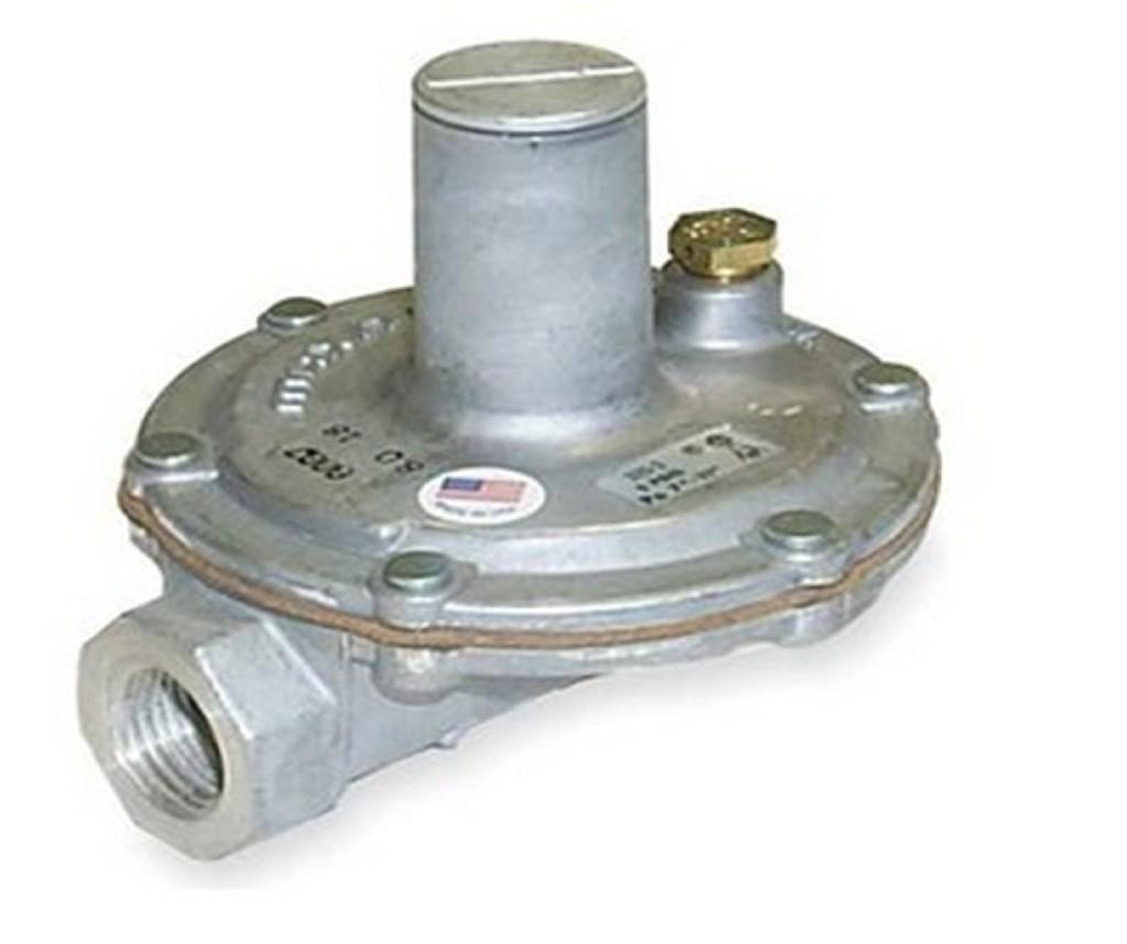 Regulador para gas de baja presion rv61 rv91 rv81 cicsa for Regulador de gas natural precio