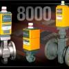 Valvulas de Seguridad de gas electroneumaticas