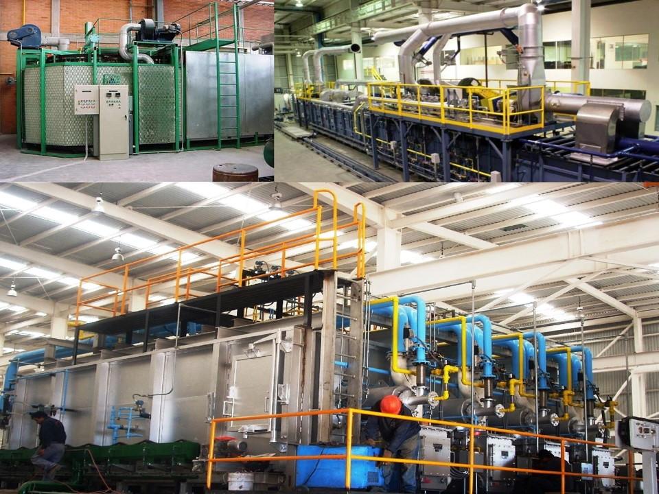 hornos industriales en mexico 210915